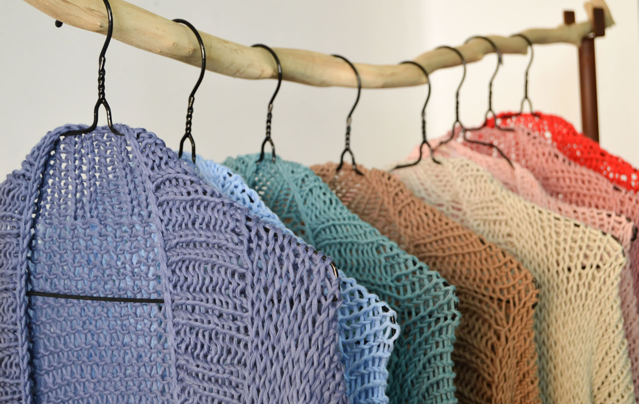 Las Antonias Hand Made Clothing Ropa hecha a mano