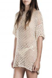 Las Antonias Dress Fiona