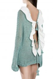 Las Antonias Sweater Niall