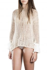 Las Antonias Sweater Yilda